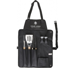 Barbecue set bedrukken