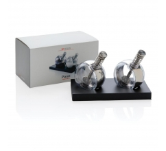 Planet peper & zout set bedrukken