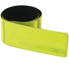 Hitz neon safety slap wrap bedrukken