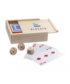 Dice & Play spel bedrukken