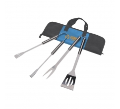 BBQ-Kit barbecueset bedrukken