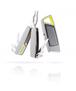 Tovo zaklamp en multitool set bedrukken