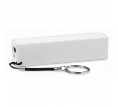 Slim PowerBank 2200 mAh     -22 bedrukken