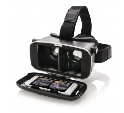 Virtual reality bril 3D bedrukken