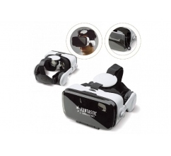 VR Glasses Theater bedrukken