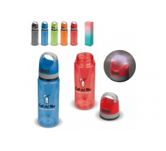 Drinkfles 2 in 1 Speaker 730ml bedrukken