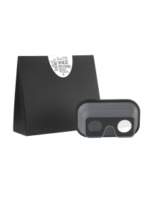 Foldable VR Glasses Gift Set-Thank You bedrukken