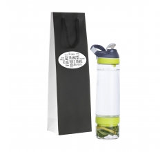 Contigo Cortland Gift Set-Thank you bedrukken