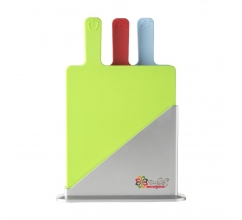 Chopping Board Set snijplanken bedrukken